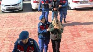 Bodrum'da insan kaçakçılarına operasyon: 1'i uzman çavuş 9 gözaltı