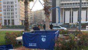 İzmir'de denizden 18 yaşındaki gencin cesedi çıktı