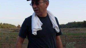 Kaş Liman Başkanı Ak hayatını kaybetti