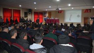 Tatvan Liman Başkanlığından 'Denizcilik Belgesi' sınavı