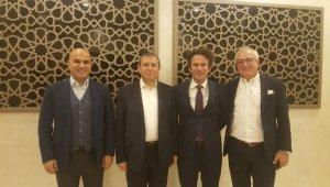 2019'un enerji strateji Gaziantep'te belirlendi