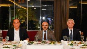 """Adana'ya """"Biyoteknik Araştırma ve Uygulama Merkezi"""" kuruluyor"""