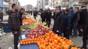 Akdeniz ve Ege'deki doğal afet, pazar tezgahlarını vurdu