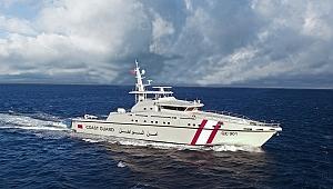 Dünyanın En İyi Açık Deniz Karakol Gemisi