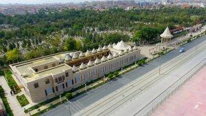 İstiklal Harbi Şehitleri Abidesi'ni 4 milyon 904 bin 500 kişi ziyaret etti