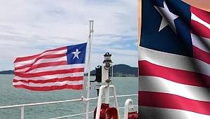 Liberya, dünyanın en büyük ikinci gemi sicili olarak onaylandı