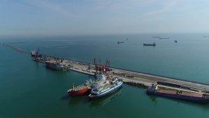 Orta Karadeniz'de ithalat ihracatı ikiye katladı