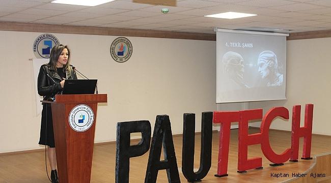 PAÜ'de Fikir Ekimi PAUTECH gerçekleştirildi