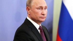 """Putin'den AB üyelerine Türk Akımı mesajı: """"Brüksel'den izin alsınlar"""""""