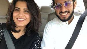Suudi Arabistan'da tutuklanan komedyen ve aktivist eşi kayboldu