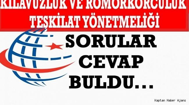 Türk Boğazları Kıyı Emniyet'e Emanet