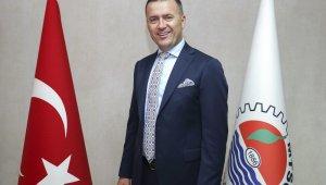 Türkiye'nin ilk tarım ve gıda teknoparkı Mersin'de kuruluyor