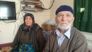 Yaşlı kadın inadı sayesinde 100 bin TL dolandırılmaktan kurtuldu