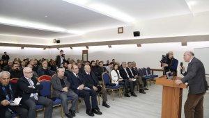 Yeni sanayi stratejileri ESO'da açıklandı