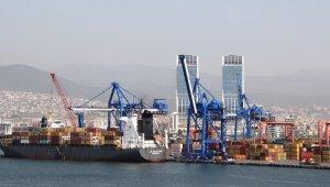 Ege'den Ocakta 1 milyar 37 milyon dolarlık ihracat