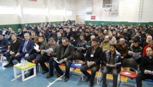 Erciş'te 'Amatör Denizci' ehliyetine büyük ilgi