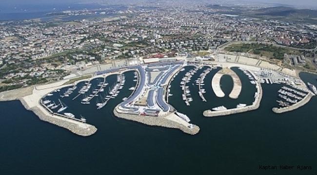 Exposhipping Expomaritt İstanbul Denizcilik Fuarı 2-5 Nisan'da