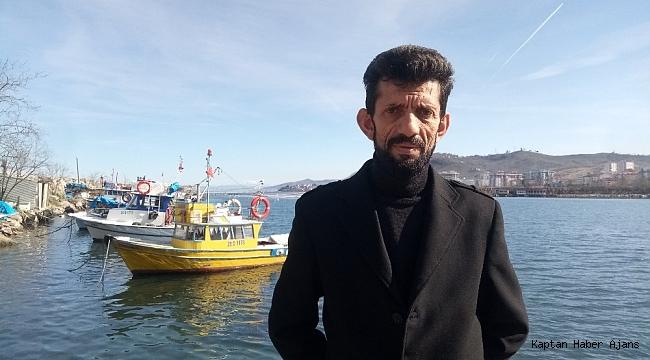 Hamsi Gürcistan'da da kayboldu