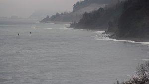 Kastamonu'da balıkçı teknesi battı: 1 ölü, 1 kayıp