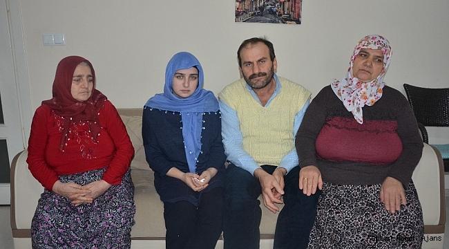 Kerç Boğazı'nda kaybolan Türk denizcinin ailesinden yetkililere çağrı