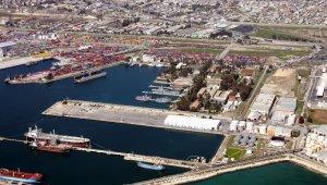 Mersin ihracatı, 2018'in ilk 10 ayında yüzde 15 arttı