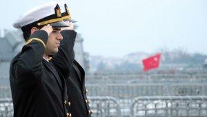 Türkiye tarihinin en kapsamlı deniz tatbikatı başladı