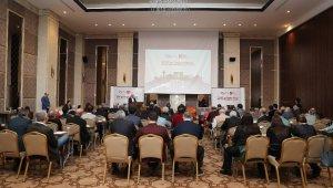 Ankara'nın 2050 ihracatı masaya yatırıldı