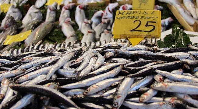 Balık sezonunun son günlerinde fiyatlar cep yakıyor