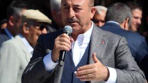 Çavuşoğlu'ndan Rusya ile ilgili vize açıklaması