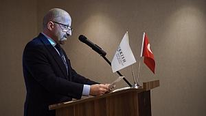 Gemi Yat ve Hizmetleri İhracatçıları Birliği Sektör Çalıştayı Büyük Katılımla Gerçekleşti