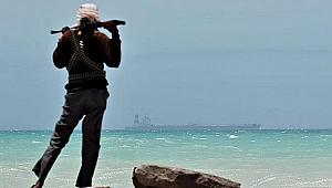 Gine Körfezi'nde deniz haydutlarına yönelik ortak tatbikat