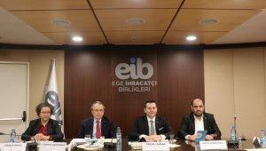 İzmir'de E-İhracat Zirvesi başlıyor
