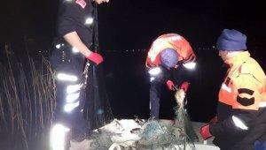 Kaçak balık avcılarına operasyon
