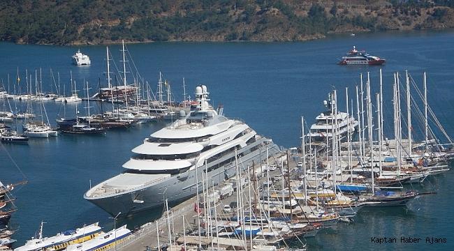Mavi yolculuk, tekne kiralama platformuyla erişilebilir hale geldi