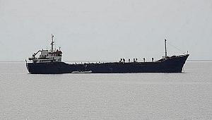 Streamline adlı geminin kaptanı ifadeye çağrıldı