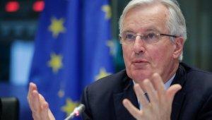 """AB Brexit Başmüzakerecisi Barnier: """"Anlaşmasız çıkış her geçen gün daha muhtemel hale geliyor"""""""