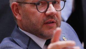 """Almanya Devlet Bakanı Roth: """"İngiltere AB'den anlaşmasız ayrılmaktan kaçınsın"""""""