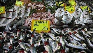 Av yasağına sayılı günler kala balık fiyatları arttı