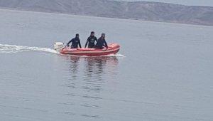 Balık tutmak için baraja giden şahıs boğuldu