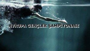 Genç yüzücüler Kayseri'de kamp yapacak