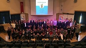 """LOJİSTİK ÖDÜLLERİ 2019 """"İYİ UYGULAMALAR/BAŞARI HİKAYELERİ""""SAHİPLERİNİ BULDU"""