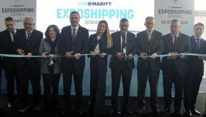 Türk denizcilik sektörünün uluslararası buluşması başladı