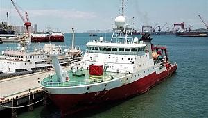 Çin araştırma gemisi Science, Mariana Çukurunu araştıracak