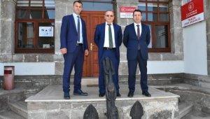 Trabzon'da hedef 100 bin denizci