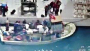 Türk balıkçı teknesi Romanya karasularında batırıldı