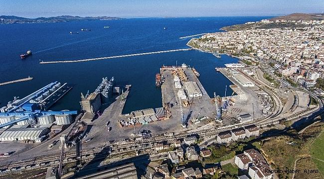 """""""Bandırma Limanı Albayraklar'a geçiyor"""" iddiaları na yalanlama geldi"""