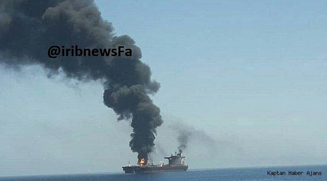 BM Güvenlik Konseyi, tanker saldırılarını kınadı