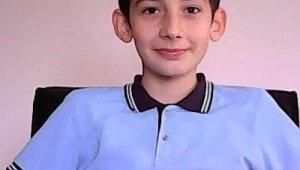 13 yaşındaki Muhammet Emin denizde boğuldu