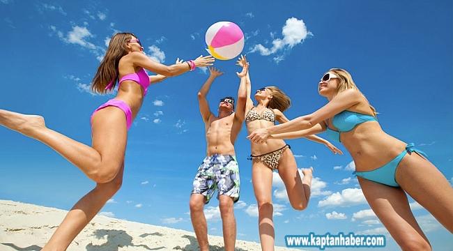 Antalya'da turist sayısı 8 milyona ulaştı