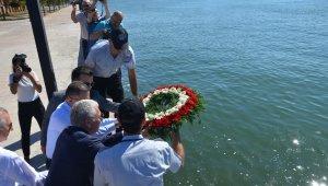 Denizcilik ve Kabotaj Bayramı Mersin'de coşkuyla kutlandı